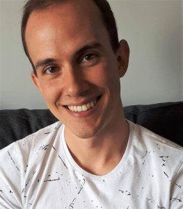 Dr. Ruben Burvenich