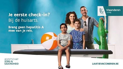 Vaccinatieweek 24-30 april 2019