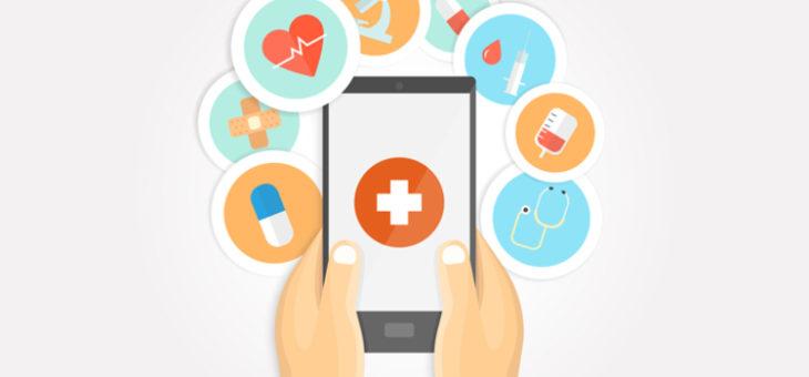 Test-aankoop legt klacht neer tegen vier gezondheidsapps (één gevalideerd door de overheid op mHealthBelgium)