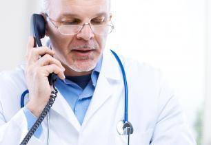 Al meer dan 3 miljoen teleconsultaties door artsen (Riziv)